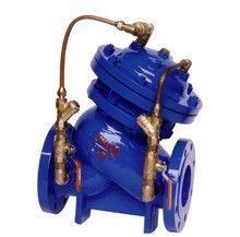 水泵控制阀,JD745X水泵控制阀,多功能水泵控制阀