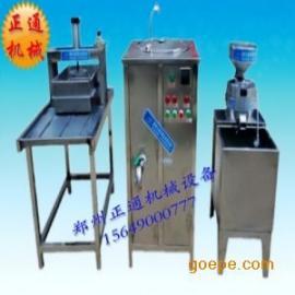 全自动豆腐机,不锈钢大豆腐机价格,高产豆腐机厂家认准正通
