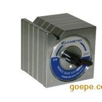 日本强力磁性台座|山东强力V型铁总代理|济宁磁性台架