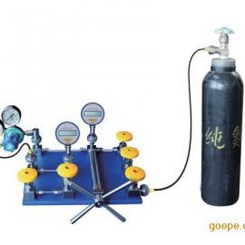 YH300气体减压器整体检定装置