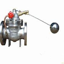 HC100X不锈钢遥控浮球阀DN100价格不锈钢遥控浮球阀