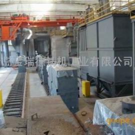 V法铸造设备 负压铸造新设备 节省成本的铸造机械