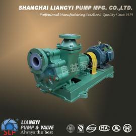 50FZB-30氟塑料自吸泵|耐腐蚀自吸泵