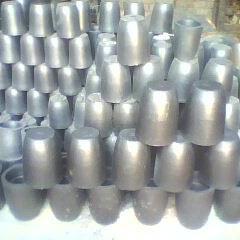 石墨坩埚/碳化硅坩埚/电阻炉坩埚/中频炉坩埚/粘土石墨坩埚