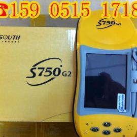 南方S750G2手持GPS定位仪全国各省市统一销售价格