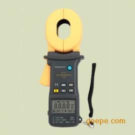 华谊MASTECH MS2301钳形接地电阻测试仪