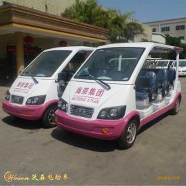 景区8座电动观光车|四轮景区电动车