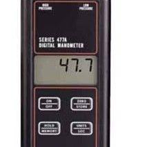 477系列 手持式数字压力计
