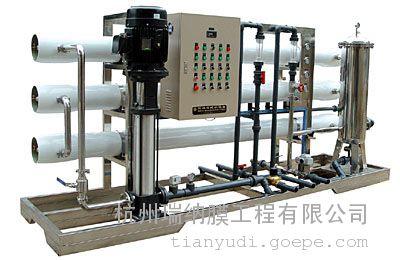 膜分离设备,纳滤系统设备
