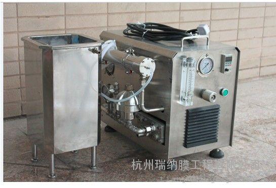 纳滤试验装置|膜分离实验设备