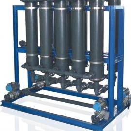 微滤膜技术,微滤系统