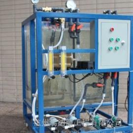MBR膜生物反应器,实验设备