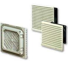 SK3322.230仿威图机柜风机 散热过滤器