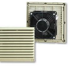 配电柜散热风扇 控制柜散热百叶窗 控制柜散热风扇