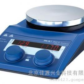 IKA RCT磁力搅拌器