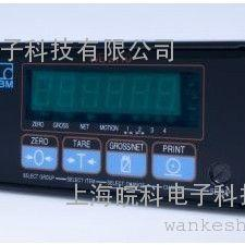 HBM WE2110称重仪表
