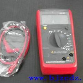 多功用电导火索查验仪 电导火索电动势率查验仪 安表