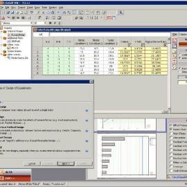 Reliasoft可靠性软件―DOE++模块
