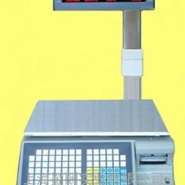 标签打印电子计价秤 托利多条码秤