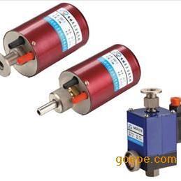 供应GDC型电磁高真空充气阀