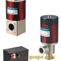 供应GDC-J型气动高真空挡板阀