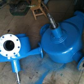 RT冷却塔水轮机