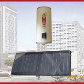 诚招江苏壁挂式太阳能代理商_江苏阳台壁挂式太阳能工程