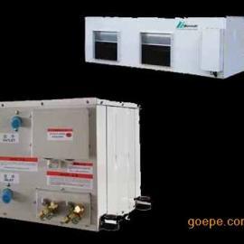MSR大型分离式水源热泵