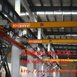济南5t欧式单梁桥式起重机厂家|行车专卖