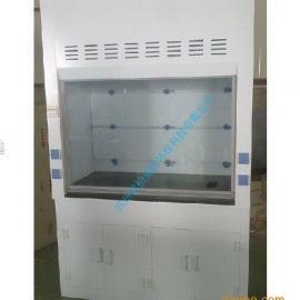 厂家直销专业定制PP标准通风柜