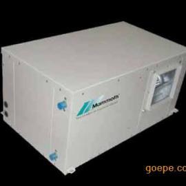 整体式新风处理机F系列水源热泵空调