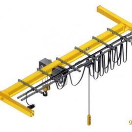 6t欧式单梁桥式起重机|济南科诺工程起重机生产基地