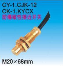 防爆磁性开关,CY-1,CY-2、KCY-1,KCY-2