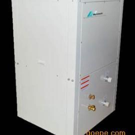 MSR水源热泵变频多联机
