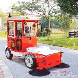 湖北随州奥力1600纯扫式柴油动力清扫车厂家直销