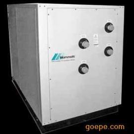 MWH水-水模块式水源热泵(冷水)机组