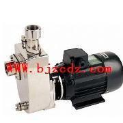 小型不锈钢自吸泵 不锈钢自吸泵 小型自吸泵