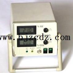 氧和二氧化碳分析仪