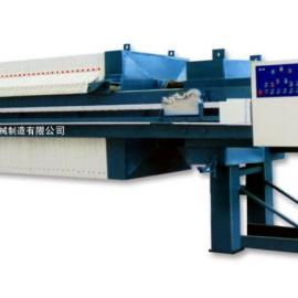 上海程控自动拉板压滤机