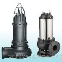 JYWQ型系列自动搅匀潜水排污泵