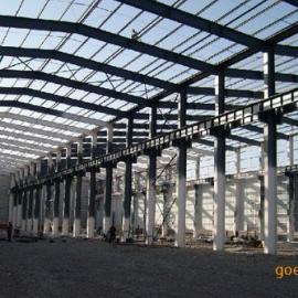 钦州钢结构公司 钦州钢结构工程公司 钦州钢构厂房安装