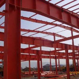 防城港钢结构公司 防城港钢结构工程公司 防城港钢构厂房安装