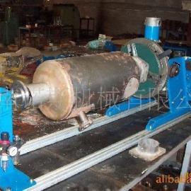 管法兰焊接变位机