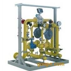 供应JG系列锅炉专用调压柜