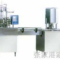 易拉罐饮料生产灌装封口设备