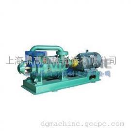 2SK系列两级水环式真空泵/水环真空泵参数