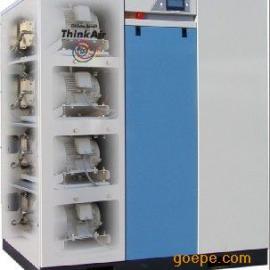 静音无油空压机,岩田无油空压机,涡旋式空压机