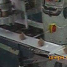 河南月饼机月饼自动包馅机