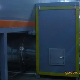 生物质颗粒燃烧机喷涂线烘干设备