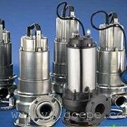50JYWQ10-10-0.75排污泵